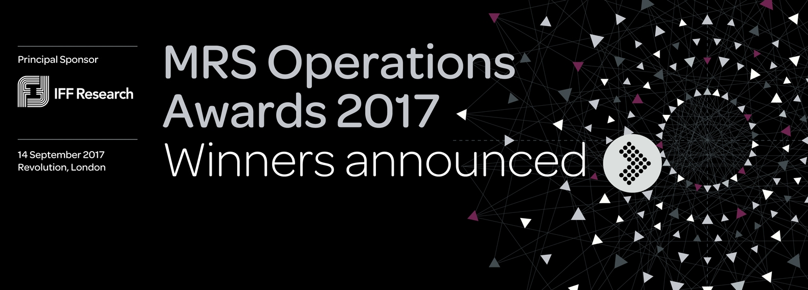 Operations Awards