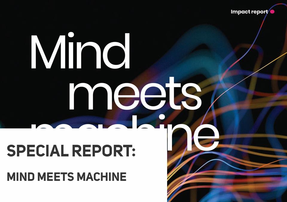Mind Meets Machine