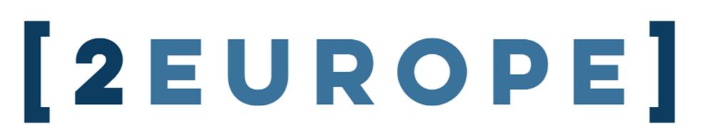 2Europe Company Logo