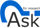 Ask for Research Ltd Company Logo