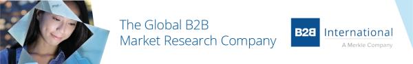 B2B International Ltd Company banner