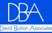 David Burton Associates Limited Company Logo