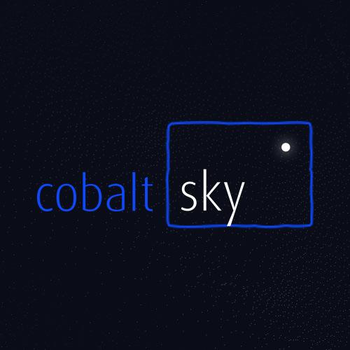 Cobalt Sky Company Logo
