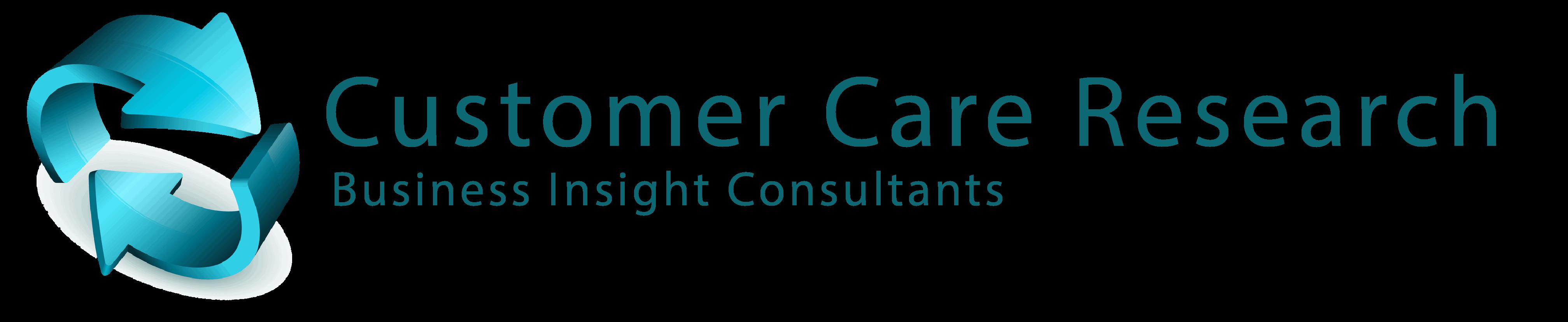 Customer Care Research Company Logo