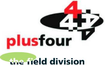 The Field Division Company Logo
