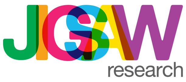 Jigsaw Research Ltd Company Logo