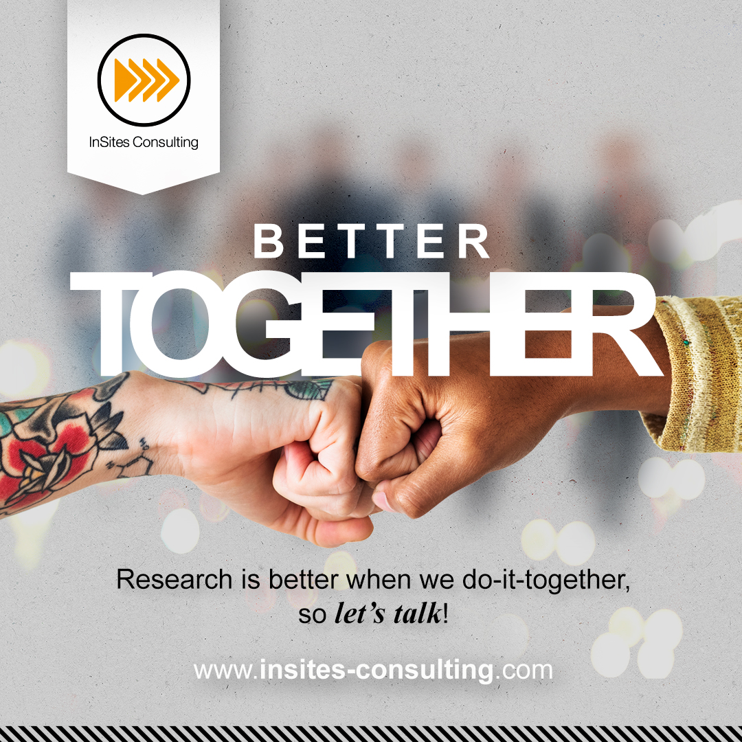 InSites Consulting Company banner
