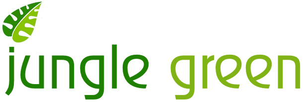 Jungle Green mrc Ltd Company Logo