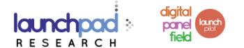 Launchpad Research Ltd Company Logo