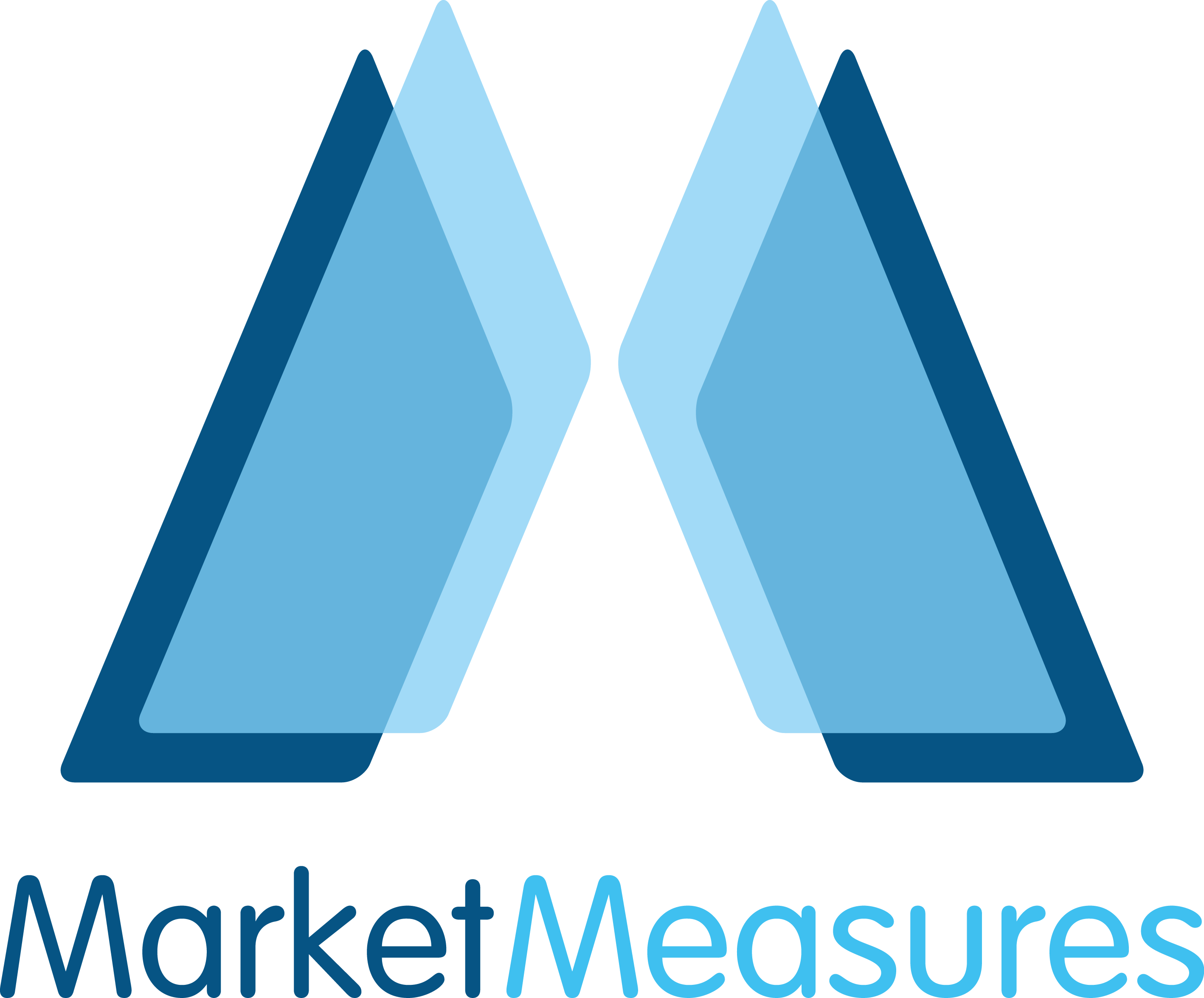 Market Measures Ltd Company Logo