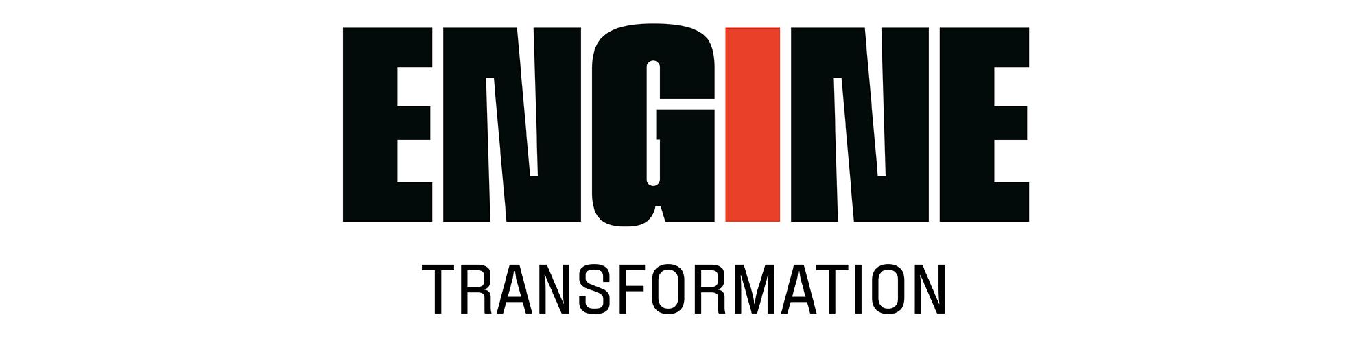 Engine Transformation Company Logo