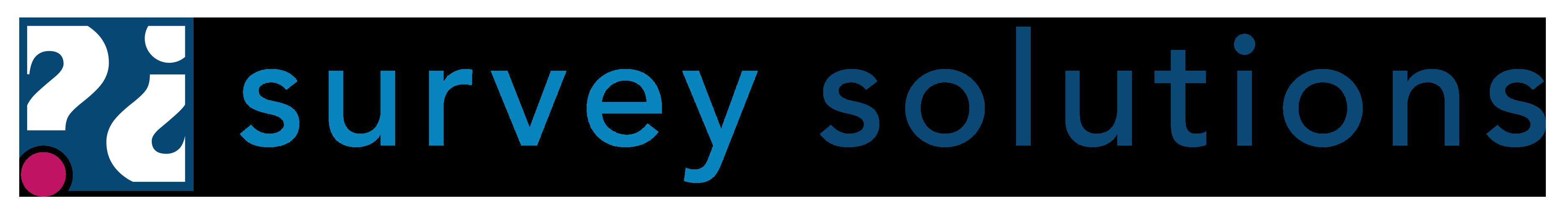 Survey Solutions Ltd. Company Logo