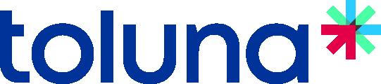 Toluna Company Logo