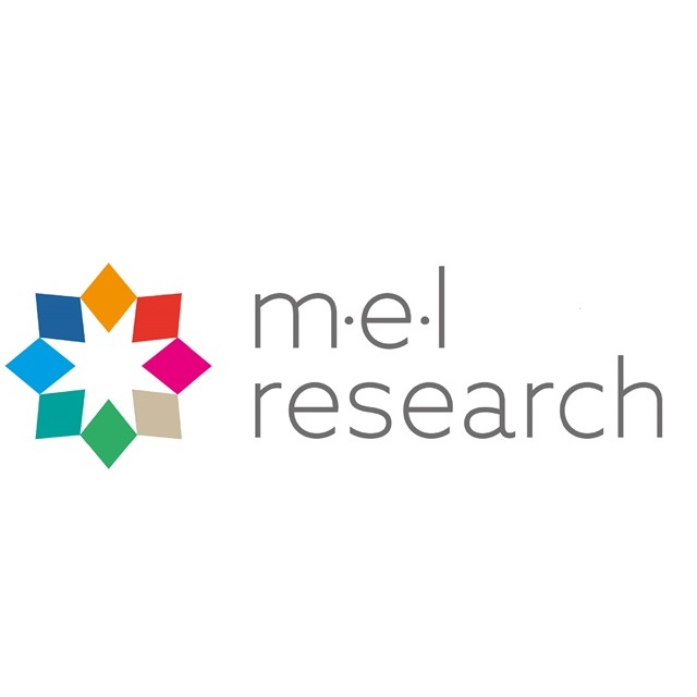 MEL Research Company Logo
