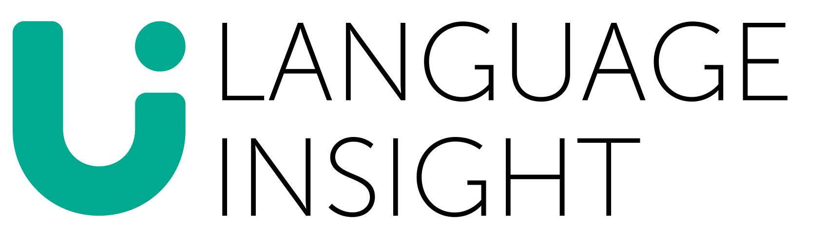 Language Insight Ltd Company Logo