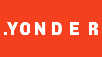 Yonder Consulting  Company Logo