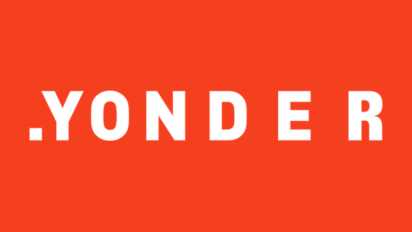 Yonder Consulting  Company banner