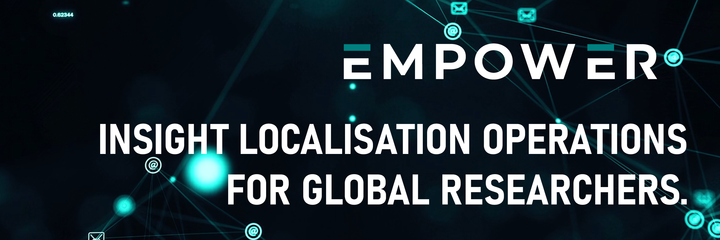 Empower Translate (Global) Limited Company banner
