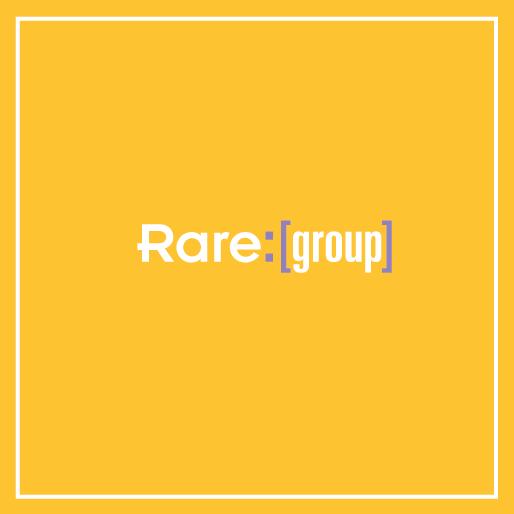 Rare: Group Company Logo
