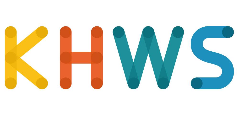 KHWS Company Logo