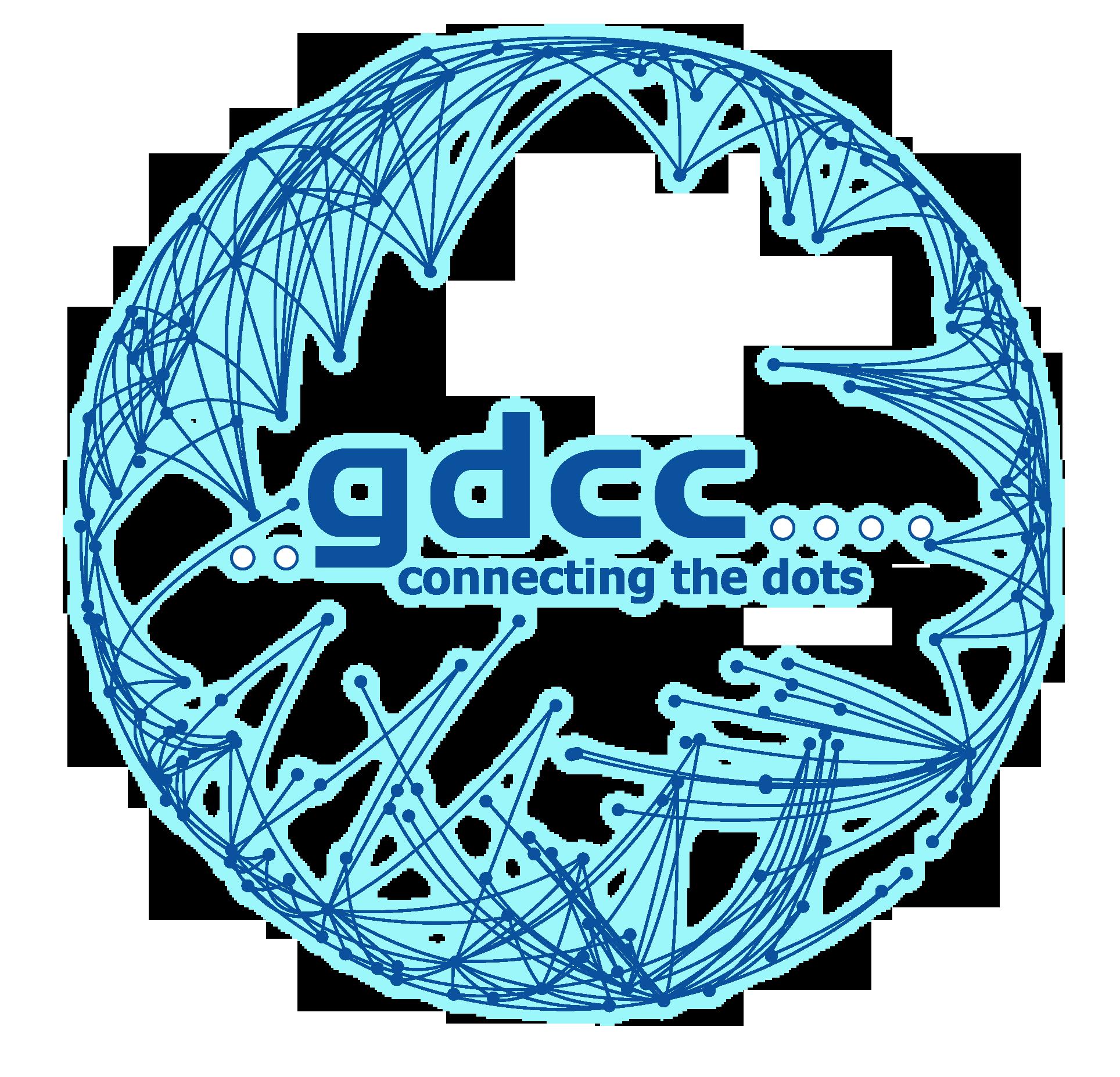 GDCC (Global Data Collection Company Ltd. ) Company Logo