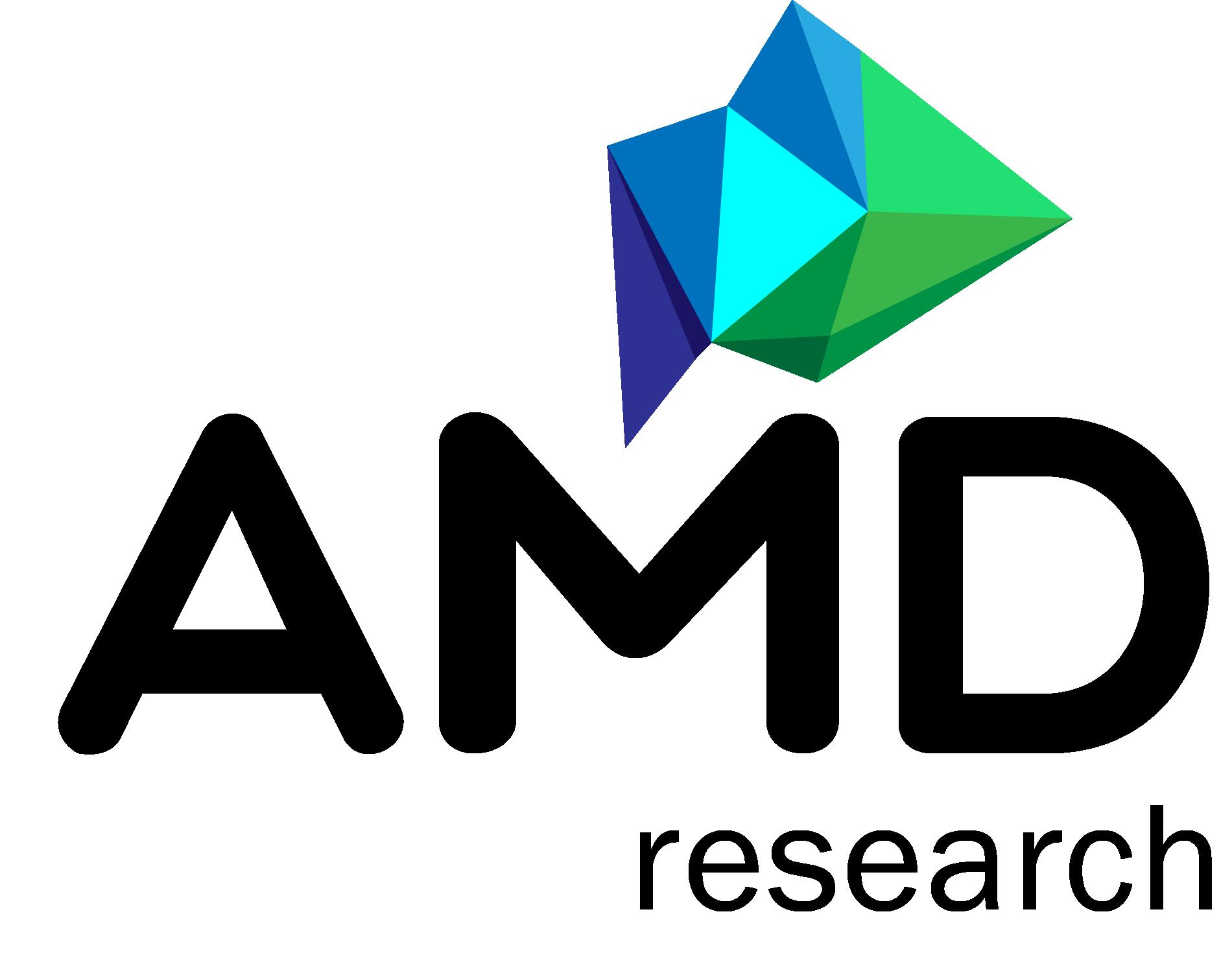 AMD Research Company Logo