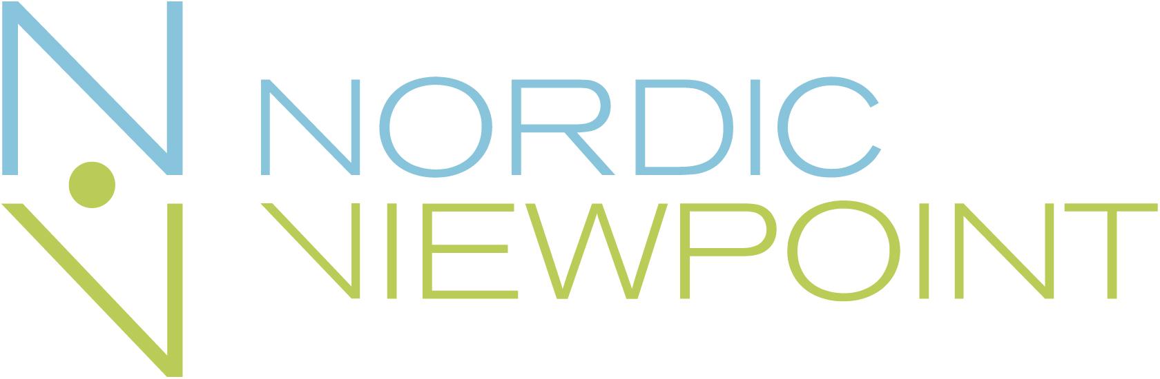 Nordic Viewpoint Company Logo